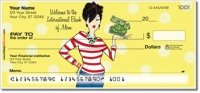 Click on Mom on the Move Personal Checks For More Details