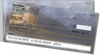 Click on Railroads West Side Tear Personal Checks For More Details
