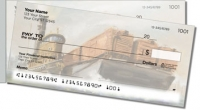 Click on Tugboat Side Tear Personal Checks For More Details