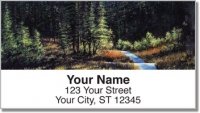 Click on Autumn Days Address Labels For More Details