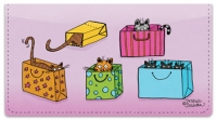 Click on Scrivan Cats Checkbook Cover For More Details