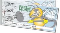 Click on Preble Music Side Tear For More Details