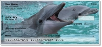 Click on Dolphin Personal Checks For More Details