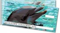 Click on Marine Mammal Side Tear Personal Checks For More Details