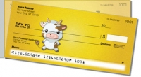 Click on Farm Baby Side Tear Personal Checks For More Details
