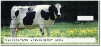 Click on Dairy Cow Personal Checks For More Details