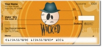 Click on Halloween Thesaurus Personal Checks For More Details