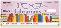 Click on Librarian Personal Checks For More Details