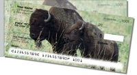 Click on American Bison For More Details