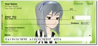 Click on Anime Personal Checks For More Details