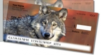 Click on Wolf Side Tear Personal Checks For More Details