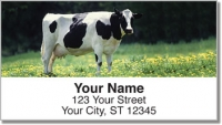 Click on Dairy Cow Address Labels For More Details