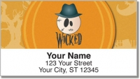 Click on Halloween Thesaurus Address Labels For More Details