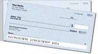 Click on Blue Dot Side Tear Personal Checks For More Details