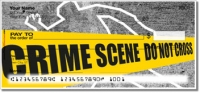 Click on Crime Scene Personal Checks For More Details