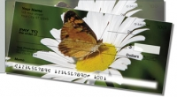 Click on Butterfly Garden Side Tear For More Details