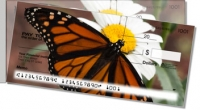 Click on Monarch Butterfly Side Tear For More Details