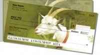 Click on Goat Side Tear Personal Checks For More Details