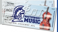 Click on Green Bay Southwest Music Side Tear For More Details