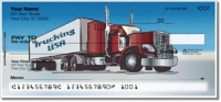 Click on Semi Truck Personal Checks For More Details