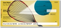 Click on Racquetball Personal Checks For More Details