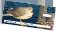 Click on Seagull Side Tear Personal Checks For More Details