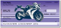 Click on Sport Bike Personal Checks For More Details