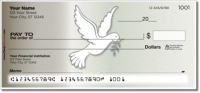 Click on Symbols of Peace Personal Checks For More Details
