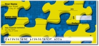 Click on Jigsaw Puzzle Personal Checks For More Details
