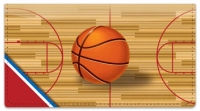 Click on U.S. Basketball Checkbook Cover For More Details