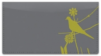 Click on Turtle Dove Checkbook Cover For More Details