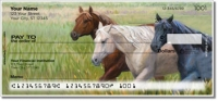 Click on Madaras Horses Personal Checks For More Details