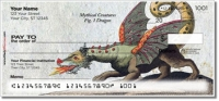 Click on Mythical Beast Personal Checks For More Details