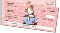 Click on Pit Bull Series Side Tear Personal Checks For More Details