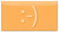 Click on Text Me a Smile Checkbook Cover For More Details