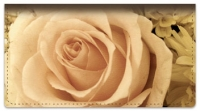 Click on Beautiful Rose Checkbook Cover For More Details