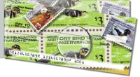 Click on Duck Stamp Side Tear Personal Checks For More Details