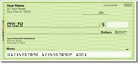 Click on Green Safety Personal Checks For More Details