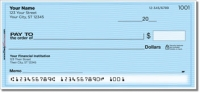 Click on Blue Safety Personal Checks For More Details