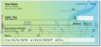 Click on Musical Note Personal Checks For More Details
