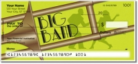 Click on Big Band  Personal Checks For More Details
