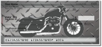 Click on Motorcycle Personal Checks For More Details