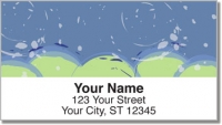 Click on Another World Address Labels For More Details