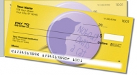 Click on Cat Pride Side Tear Personal Checks For More Details