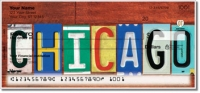 Click on Illinois License Plate Personal Checks For More Details