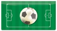 Click on Soccer Checkbook Cover For More Details