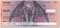 Click on Gargoyle Personal Checks For More Details