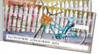Click on Bicycle Art Side Tear Checks For More Details