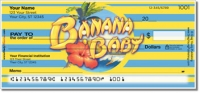 Click on Banana Baby Personal Checks For More Details