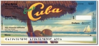 Click on Cuba Art Personal Checks For More Details